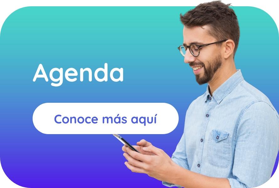 Agenda Monterrey Medellín