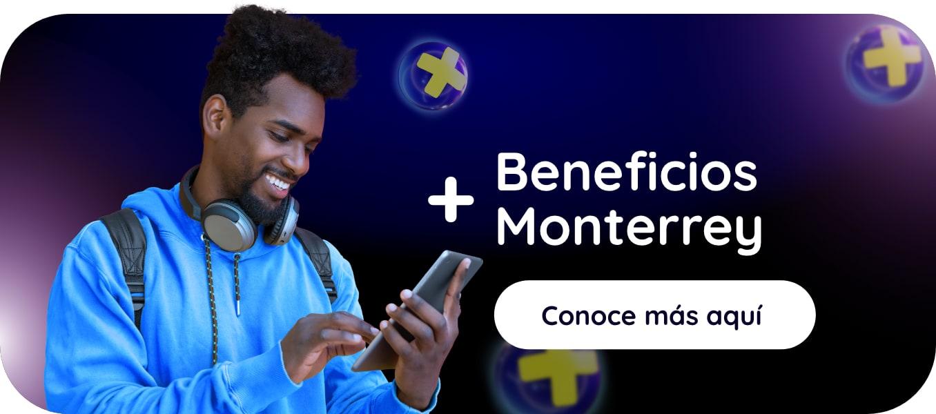 Beneficios Centro Comercial Monterrey Medellín